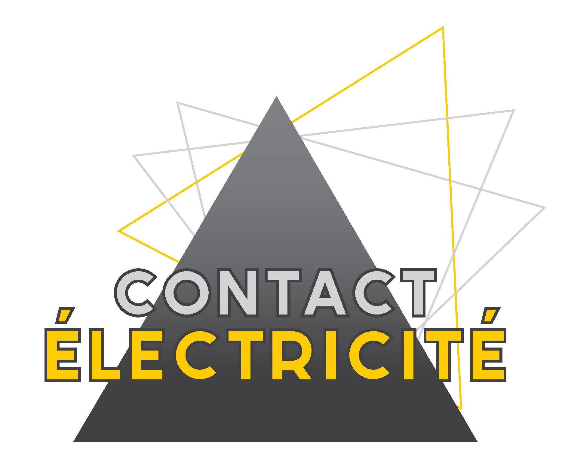 Contact Électricité